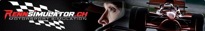 Rennsimulator Formel 1 - Clio Cup