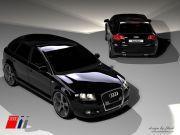 Audi A3 RS Sport