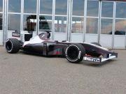 Rennsimulator Formel 1