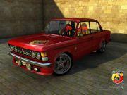 Fiat 125 Abarth